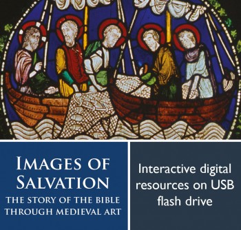 Images of Salvation cover